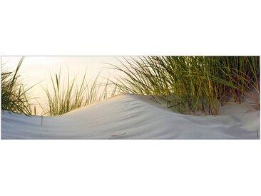 MySpotti MYSPOTTI Badrückwand »mySPOTTI aqua Dune«, Höhe: 45 cm, bunt, bunt