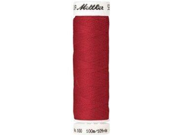 Good Life Nähgarn »SERALON«, Gardinen, Vorhänge, (1-St), Spule in vielen Farben, rot, weinrot