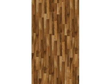 PARADOR Laminat »Classic 1050 - Nussbaum Antik Feinholzstruktur«, 1285 x 194 mm, Stärke: 8 mm, braun, braun