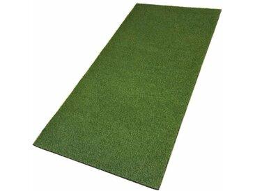 Living Line Outdoorteppich »Ibiza Kunstrasen«, rechteckig, Höhe 20 mm, In- und Outdoor geeignet, Meterware, grün, 20 mm, Breite 200 cm, grün