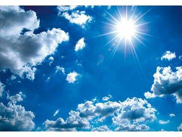 Fototapete »Blauer Himmel«, 368/254 cm