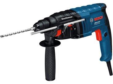 Bosch Professional Bohrhammer »GBH 2-20 D«, blau, blau