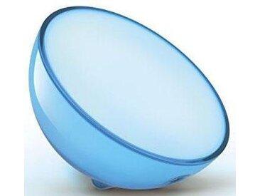 Philips Hue LED Tischleuchte »GO«, 1-flammig, smartes LED-Lichtsystem mit App-Steuerung, weiß, 1 -flg. /, weiß