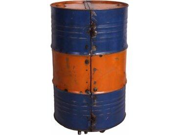 SIT Barschrank »Drumline« aus recycelten Ölfässern, bunt, 60x95x60 (BxHxT) cm, bunt