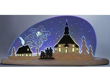 Weigla Lichterbogen »Seiffener Kirche«