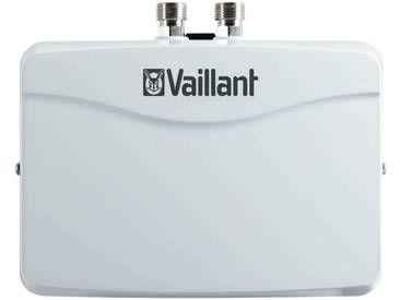 Vaillant VAILLANT Durchlauferhitzer »MINIVEDH3/2N«, Mini-Durchlauferhitzer, 3,5 kW