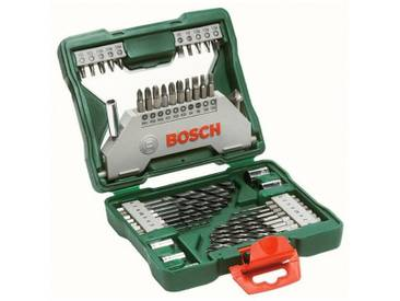 BOSCH Bosch Bohrer-und Bit-Set »X-Line (43-tlg.)«