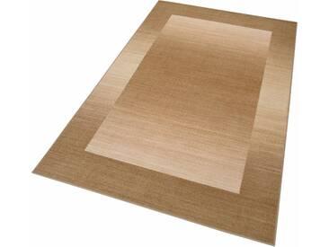 THEKO Teppich »Gabbeh Ideal«, rechteckig, Höhe 6 mm, natur, 6 mm, beige