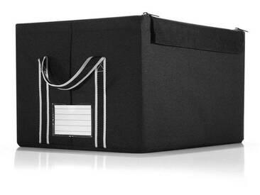 REISENTHEL® Aufbewahrungsbox »storagebox M«, schwarz, black