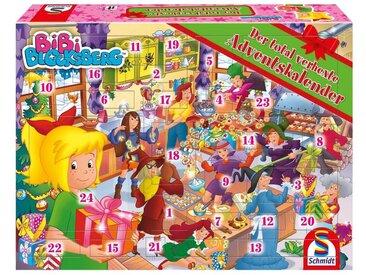 Schmidt Spiele Spielfigur »Bibi Blocksberg 2018, Weihnachten, 40590«