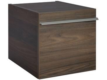 FACKELMANN Waschbeckenunterschrank »Yega«, Breite 30 cm, braun, eichefarben dunkel