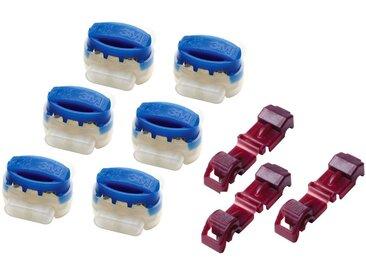 GARDENA Kabel-Verbinder »R40Li, 04089-20«, für Mähroboter Begrenzungskabel, blau, blau