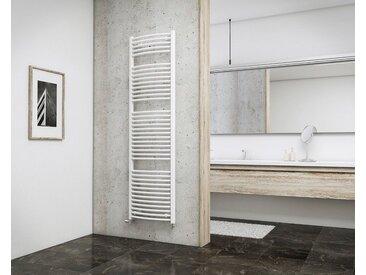 Schulte SCHULTE Heizkörper »München«, 177,5 x 50 cm, weiß, weiß