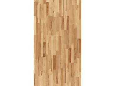 PARADOR Parkett »Classic 3060 Living - Buche, lackiert«, 2200 x 185 mm, Stärke: 13 mm, 3,66 m², braun, braun