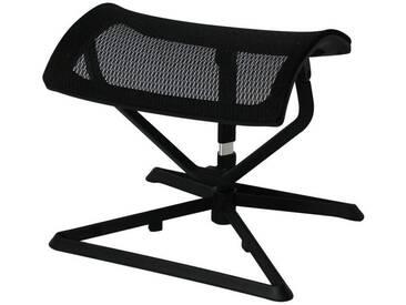 Amstyle Fussauflage »LegPro«, schwarz, schwarz