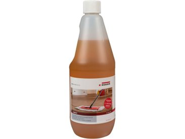 EGGER Bodenreiniger »Clean-it«, Spezialreiniger-Konzentrat, weiß, weiß