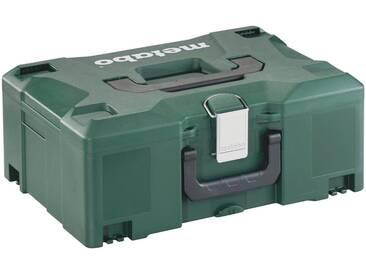 metabo METABO Pick + Mix Serie: Werkzeugbox »MetaLoc II«(leer), grün, grün
