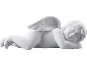 Rosenthal Engelfigur »Engel schlafend« (1 Stück), weiß, 13,6x6,8x4,9 cm, weiß