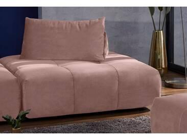 Guido Maria Kretschmer Home&Living GMK Home & Living Sessel »Lyon«, rosa, altrosa