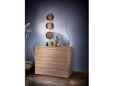 nolte® Möbel Kommode »Alegro Basic«, Breite 160 cm, braun, Eiche Dekor, braun