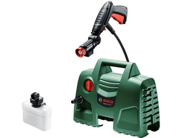 BOSCH Hochdruckreiniger »EasyAquatak 100«, 100 bar, 1200 W, inkl. Zubehör, grün, grün