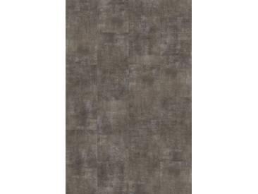 PARADOR Packung: Vinylboden »Basic 2.0 - Fliese Mineral Black«, 611 x 305 x 2 mm, 4,1 m², schwarz, schwarz