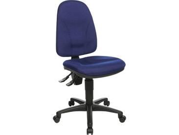 TOPSTAR Bürostuhl »Point 20«, blau, blau