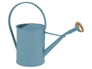 BUTLERS ZINC »Mini Gießkanne 1l«, blau, Blau