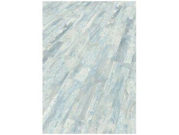 EGGER Designboden »HOME Design Winsford Eiche blau«, 4-Seitige Fase 1,989 m²/Pkt., Stärke: 5 mm, grau, grau