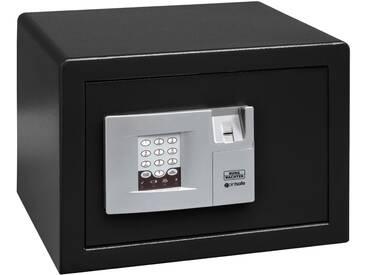 Burg Wächter Möbeleinsatz-Tresor »PointSafe P 2 E FS«, schwarz, schwarz