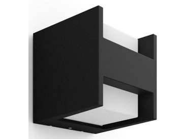 Philips Hue LED Außen-Wandleuchte »Fuzo«, 1-flammig