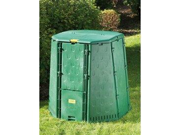 Juwel JUWEL Thermo-Komposter »Premium - Aeroquick 890 XXL«, BxTxH: 94x94x109 cm, 700 Liter