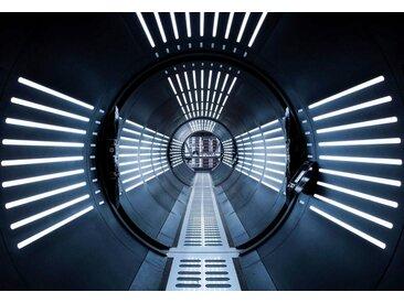 Komar Fototapete »Star Wars/Tunnel«, Comic