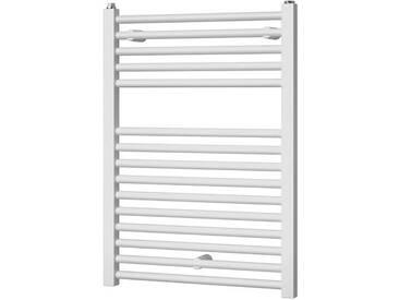Schulte Designheizkörper »Berlin«, weiß, 69 cm, weiß