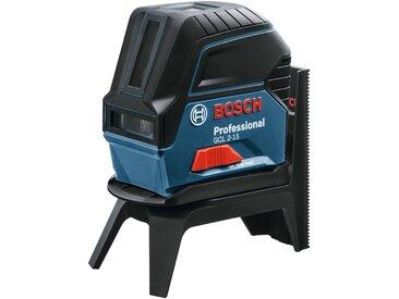 Bosch Professional Linienlaser »GCL 2-15«, blau, blau