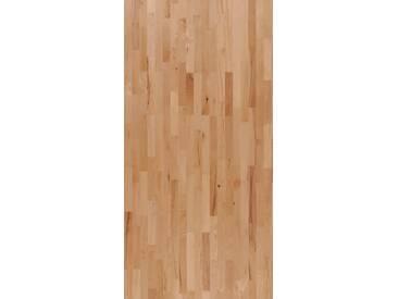 PARADOR Parkett »Eco Balance Living - Buche, lackiert«, 2200 x 185 mm, Stärke: 13 mm, 3,66 m², braun, braun