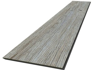 Vinylboden »Trento - Eiche grau«, 1200 x 180 mm, Stärke 4 mm, 2,6 m², grau, grau