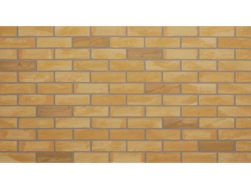 ELASTOLITH Sparset: Verblender »Murcia«, gelb, für Außen- und Innenbereich, 5 m², gelb, gelb