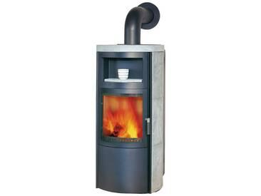 HARK Kaminofen »Vito WW ECOplus«, Naturstein, 14,2 kW, Dauerbrand, grau, grau
