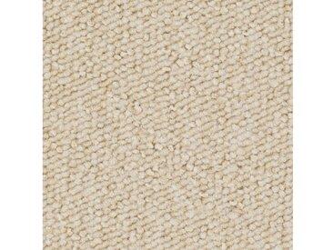 Vorwerk VORWERK Teppichboden »Passion 1005«, Meterware, Schlinge, Breite 400/500 cm, natur, hellbeige/sandfarben x 8J03