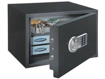 ROTTNER Möbeltresor »PowerSafe 300 EL«, grau, grau