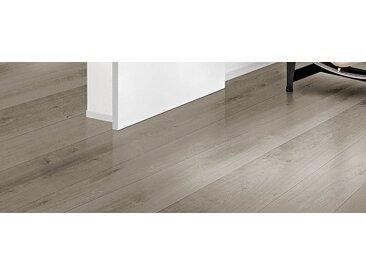 HTI-Line Selbstklebender Vinylboden »PVC- Boden«, grau, Grau
