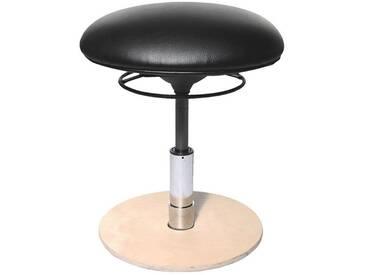 TOPSTAR Sitzhocker »Sitness 22«, schwarz, schwarz