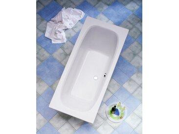 OTTOFOND Badewanne »Malta«, Breite/Tiefe in cm: 170/75 oder 180/80, 75 cm, 170 cm, 170 cm