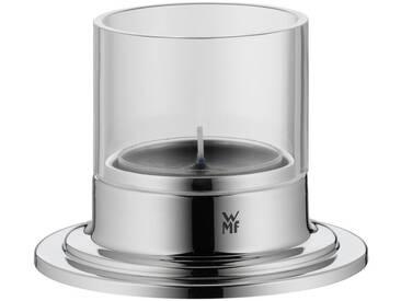 WMF Windlicht »Michalsky Tableware«, silberfarben, silberfarben