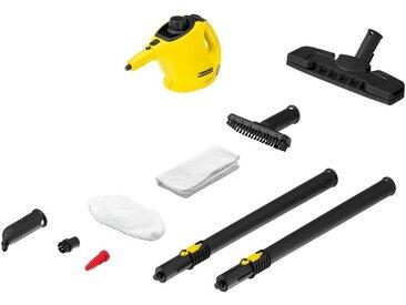 KÄRCHER Dampfreiniger »Dampfreiniger SC 1 Floor Kit«, gelb, Gelb
