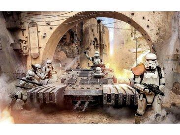 Komar Vliestapete »Star Wars Tanktrooper«, Comic