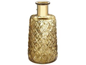 heine home Deko-Vase, goldfarben, goldfarben