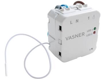 Vasner Thermostat Empfänger »VUP«, für Infrarotheizung, weiß, weiß