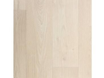 Andiamo ANDIAMO Vinyl-Boden »Astana weiß«, Meterware in 400 cm Breite, weiß, 300 cm x 1, weiß